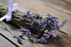 A bunch of lavender flowers Royalty Free Stock Photos