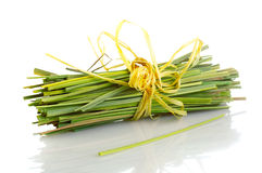 Bunch of Lemon grass Royalty Free Stock Photos
