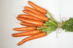 Free Bunch Of Carrots Stock Images - 60126284