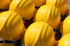 Free Bunch Of Helmets Royalty Free Stock Photo - 20243165