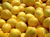 Bunch Of Melons Royalty Free Stock Image