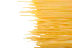 Bunch Of Spaghetti Royalty Free Stock Images