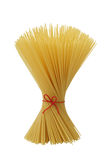 Bunch Of Spaghetti Stock Photography