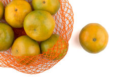 Bunch of oranges Royalty Free Stock Photography
