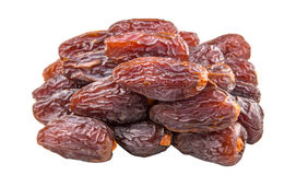 A Bunch of Palm Date Fruits I Stock Photos