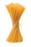 Bunch of  pasta Royalty Free Stock Photo