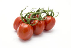 Bunch of piccadilly tomato Stock Photos