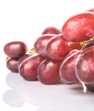 A Bunch Of Red Grape Fruit I Stock Photography