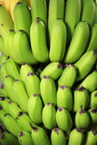 Bunch of ripe banana Stock Images