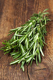 Bunch of rosemary Stock Images