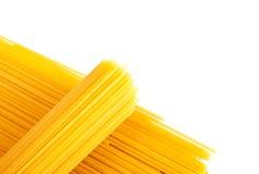 Bunch of spaghetti Royalty Free Stock Photos