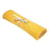 Bunch of spaghetti Royalty Free Stock Image