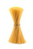 Bunch of spaghetti Stock Photos