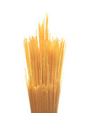Bunch of spaghetti pasta Royalty Free Stock Image