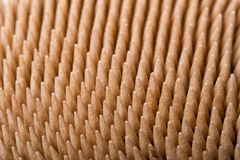 Bunch of toothpicks Stock Photos