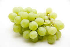Bunches of grapes Royalty Free Stock Photography