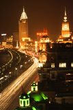 The Bund Stock Photo