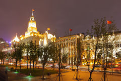 The Bund Stock Photography