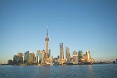 bund shanghai стоковые изображения rf
