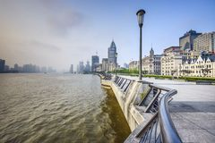The Bund Stock Photos