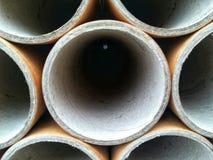 Bunddle трубок коробки Стоковые Фото