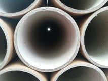 Bunddle трубок коробки Стоковые Изображения