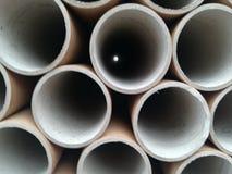 Bunddle трубок коробки Стоковая Фотография RF