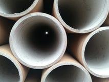 Bunddle трубок коробки Стоковые Изображения RF