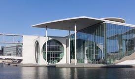 Bundeskanzleramt, Βερολίνο Γερμανία Στοκ Φωτογραφία