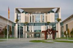 Bundeskanzleramt/Kanzleramt/chancellerie Berlin Photos libres de droits