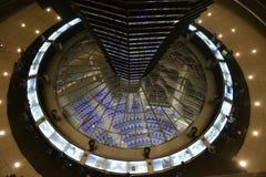 Bundestag - Berlin Royalty Free Stock Photo