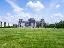 Bundestag in berlin Stock Photos