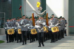 Bundeswehr Royalty Free Stock Images