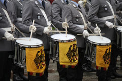 Bundeswehr Royalty Free Stock Images