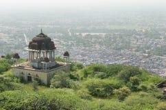 Bundi,印度 免版税库存照片