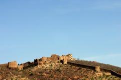 Bundi Fort Stock Photo