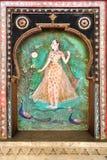 Bundi Palace. India Royalty Free Stock Image