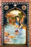 Bundi Palace. India Royalty Free Stock Images