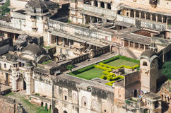 Bundi Palace Royalty Free Stock Image