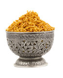 Bundi Sev namkeen Royalty Free Stock Photos