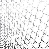 Bundit staket i perspektiv vektor illustrationer