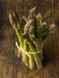 Bundle of asparagus Royalty Free Stock Photo