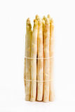Bundle asparagus Stock Photography