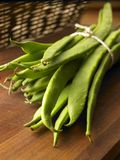 Bundle of beans Royalty Free Stock Photography