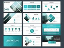 Bundle infographic elements presentation template. business annual report, brochure, leaflet, advertising flyer,. Corporate marketing banner Stock Photos