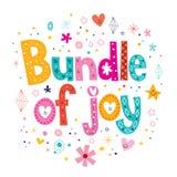 Bundle of joy Royalty Free Stock Images