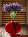 Bundle of lavender flowers Royalty Free Stock Photos