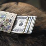 Bundle Of Money Stock Photos