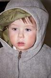 Bundled baby Royalty Free Stock Image