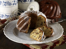 Bundt Photographie stock